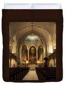 St Patricks II Duvet Cover