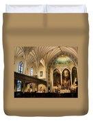 St Patrick's Iv Duvet Cover
