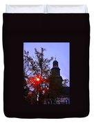 St Pauls Church Halifax Duvet Cover