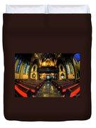 St. Pauls Episcopal Church 01 Duvet Cover