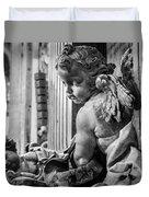 St. Peter's Angel Duvet Cover