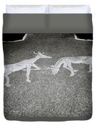 Stags Duvet Cover