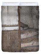 Staircase Duvet Cover