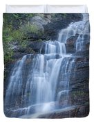 Staircase Waterfall Duvet Cover