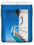 Stairway To Heaven. Duvet Cover