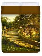 Stairway To Nirvana Duvet Cover
