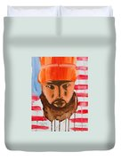 Stalley Duvet Cover