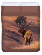 Stand Alone Duvet Cover by Kadek Susanto