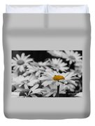 Standing Out From The Crowd 1 Duvet Cover