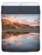 Stansbury Reflections Duvet Cover