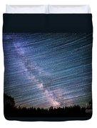 Star Dust Duvet Cover
