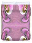 Star Elite Abstract Duvet Cover