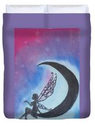 Star Fairy Duvet Cover