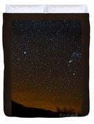 Star Light - Star Bright Duvet Cover
