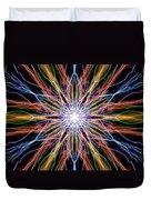 Star Power Duvet Cover