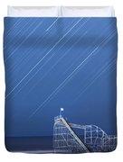 Starjet Under The Stars Duvet Cover