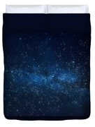 Starry Starry Night  Duvet Cover