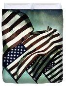 Stars N  Stripes Duvet Cover