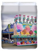 State Fair Duvet Cover