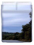 State Park Duvet Cover