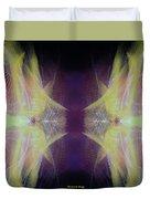 Stereoscopic Duvet Cover