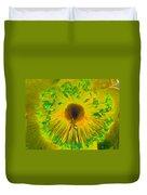 Stigma - Photopower 1145 Duvet Cover
