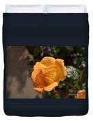 Stirling Rose Duvet Cover
