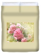 Stirred Memories Duvet Cover