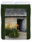 Stone Barn Neo Duvet Cover
