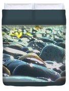 Stones 4 Duvet Cover