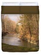 Stony Brook Duvet Cover