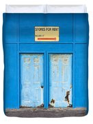 Stores For Rent Salsibury Beach Ma Duvet Cover