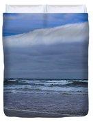 Storm Cloud Duvet Cover
