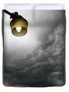 Storm Clouds 2am-113933 Duvet Cover
