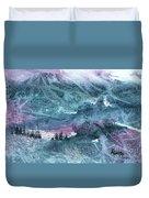 Storm II Duvet Cover