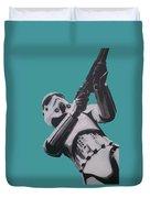 Stormtrooper Duvet Cover