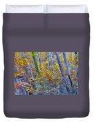 Story Rainforest Duvet Cover