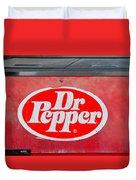 Street Cooler Duvet Cover