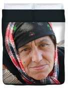 Street People - A Touch Of Humanity 20 Duvet Cover