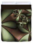 Striped 2 Duvet Cover
