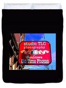 Studio Tlc In Bardstown Kentucky Duvet Cover