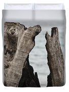 Stumped V3 Duvet Cover