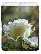 Stunning Rose Duvet Cover
