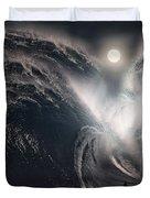 Subconscious Duvet Cover
