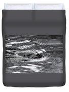 Submerge Duvet Cover
