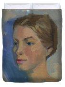 Sue Duvet Cover