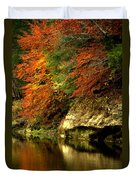 Sugar Creek Duvet Cover