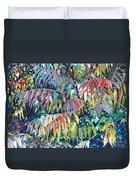 Sumac Spectacular Duvet Cover