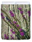 Summer Bloom 2 Duvet Cover