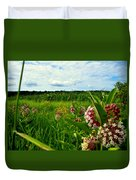 Summer Breeze Duvet Cover